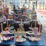 chevaliers d'or, chevaliers du zodiaque, DD Panoramation, gold saint, Saint Seiya [