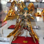 JapanExpo2016 : Saint Seiya Myth Cloth et MCex – Stand Tamashii Nations