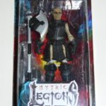 Mythic Legions : review du Skeleton Legion Builder
