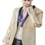 Mafex Joker version costume – Suicide Squad