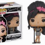 Pop! Rocks Amy Winehouse & Lemmy Kilmister