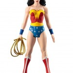 Wonder Woman Super Powers Classics Artfx+