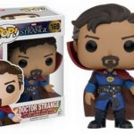 Doctor Strange Pop!, Dorbz et Pop Keychain