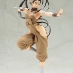 Street Fighter Ibuki Bishoujo – nouvelles images