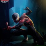 Nouvel artwork de Caselli pour Ultimate Spider-Man