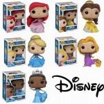 Nouvelles POP Disney princess