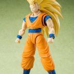 Figure-rise Standard Goku SSJ3 & Kid Buu – les images officielles