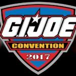 Le GI Joe Collectors Club annonce la Convention 2017