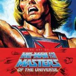 Un guide officiel Masters Of the Universe pour 2017