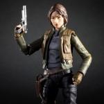 Star Wars Rogue One : images officielles des jouets
