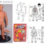 Le retour des figurines Eagle Force