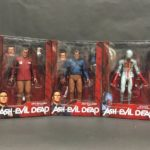 Packaging de Ash vs Evil Dead Series 1