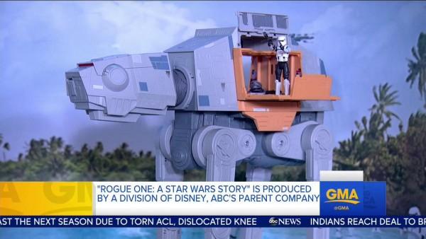 jouet et figurine Rogue One