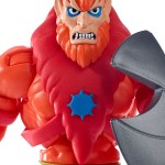 Beast Man les images officielles de la figurine MOTUC Filmation