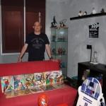 Le RDV du Collectionneur : Fred et sa collection Super Héros