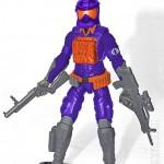 GI JOE Collectors Club: un Cobra Viper dans la FSS 5.0