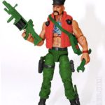 GI Joe Collectors Club: la 7éme figurine de la FSS 5.0 est…