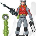 GI Joe Collectors Club: la dixième figurine est…