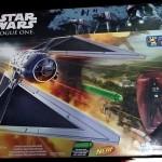 Star Wars Rogue One : nouveau jouet révélé