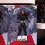Dispo en France : Marvel Ultimate Series, LEGO, Pokémon, Monster High etc…