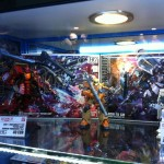 Showroom Gundam Gunpla à Manga Story
