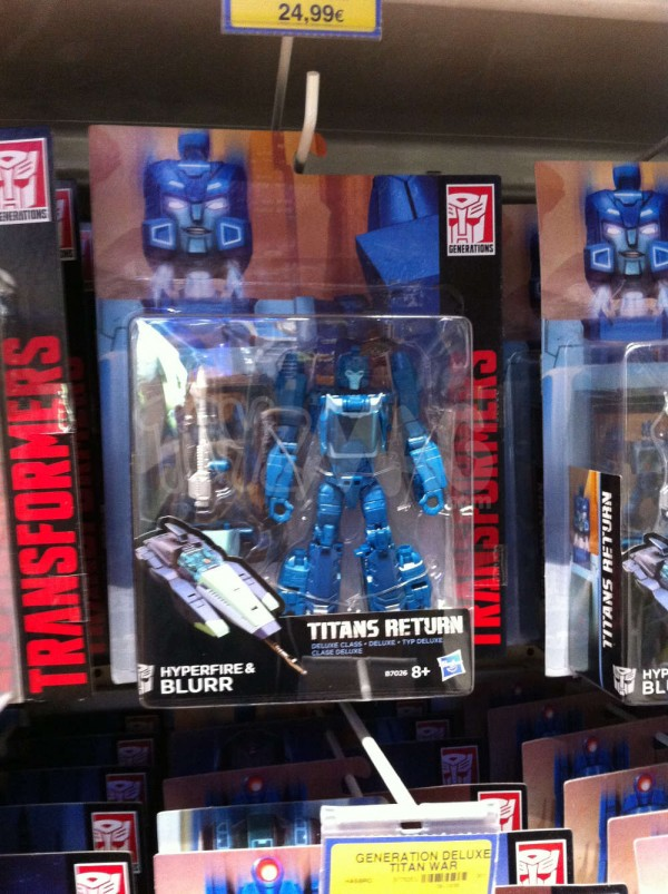 Transformers Legends HASBRO