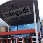 Dispo en... Espagne - reportage exclusif à Txingudi