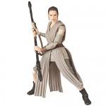 Star Wars TFA : Mafex Rey par Medicom