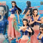 Nico Robin –  Variable Action Heroes – les images officielles