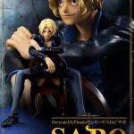 Portrait Of Pirates ONE PIECE «S.O.C» Sabo