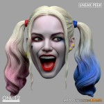 Harley Quinn version Suicide Squad One:12 Collective
