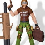GI Joe Collectors Club: retour sur Salvo