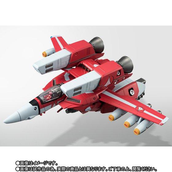Hi-MetalR VF-1j super Valkyrie (Milia Fallyna Jenius Unit)