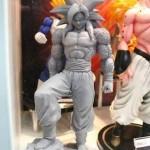 Rumeur : Figuarts Zero EX Goku SS4