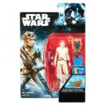 Rey rejoint la wave 2 des figurines Rogue One 10cm Hasbro – images presse