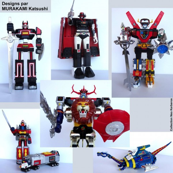 Agenda : Takayuki Miyauchi créateur de robots à Japan Touch
