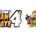 Tsume Fan Day 4 : les annonces