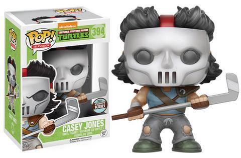 Specialty Series Pop! TMNT - Casey Jones