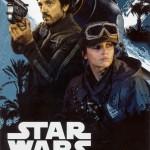 Le catalogue Hasbro des produits Star Wars Rogue One