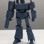 Transformers Master Piece Megatron V2.0