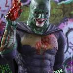 Suicide Squad – 1/6th scale The Joker (Batman Imposter Version).