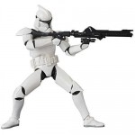 MAFEX Star Wars : Sandtrooper, Clone Trooper