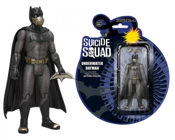 figurine Funko Suicide Squad
