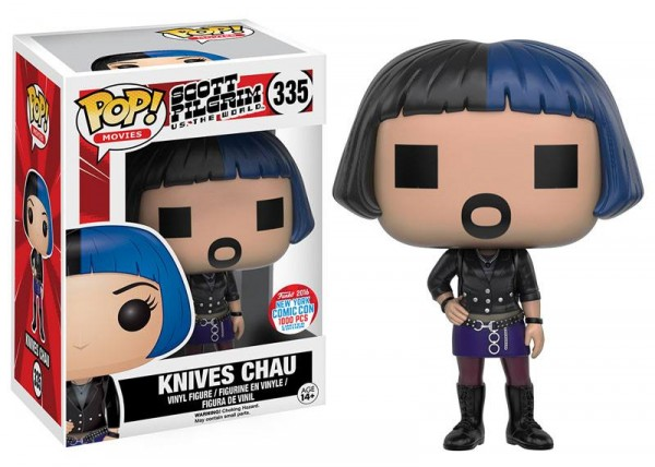 2016 New York Comic Con Exclusives: Wave One!