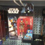 Embargo Rogue One, les enseignes jouets se la jouent Rebelles !