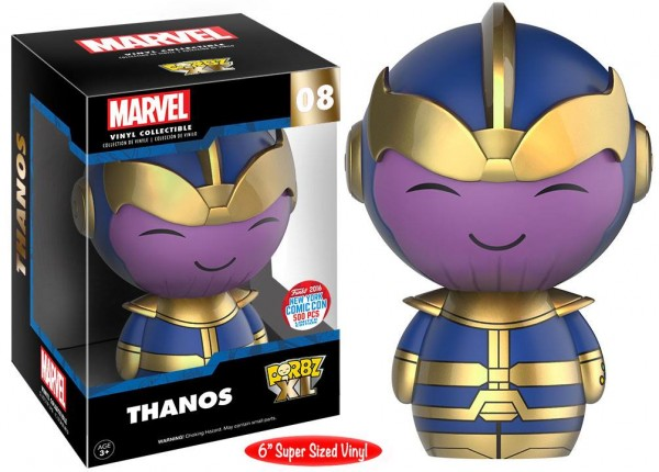 2016 New York Comic Con Exclusives: Wave Three! funko