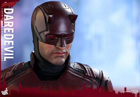 Daredevil - 1/6th scale Daredevil Collectible Figure