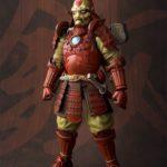 Iron Man Manga RealiZation – les images officielles
