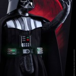 Rogue One : Darth Vader par Hot Toys