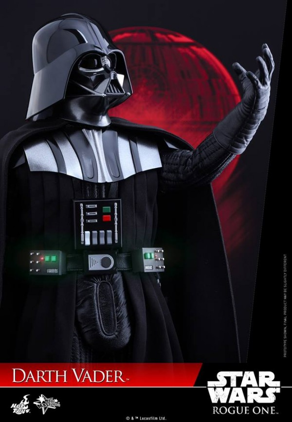 Rogue One - 1/6th scale Darth Vader Collectible Figure